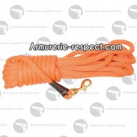Longe orange de 9 m