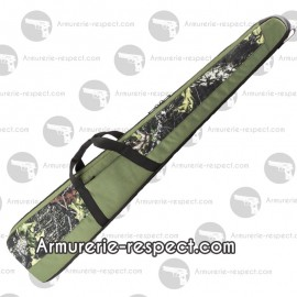 FOURREAU FUSIL COUNTRY Camo et Kaki