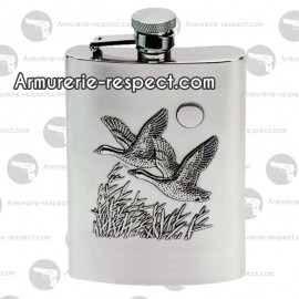FLASQUES CORDIAL CANARDS GM