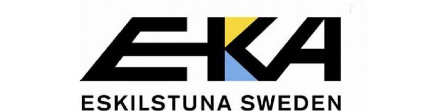 Eka Eskilstuna Sweden
