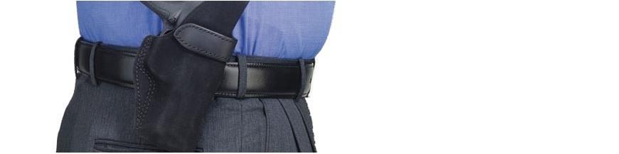 Holsters de ceinture