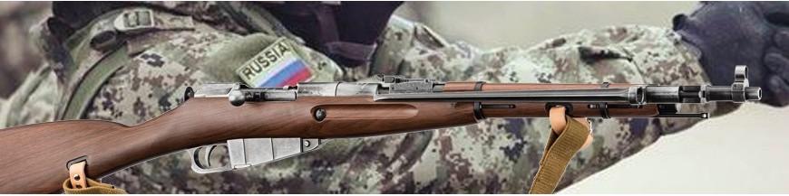 Fusils Co2